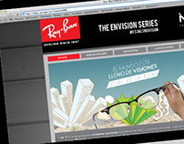 RayBan The Envision Series MX