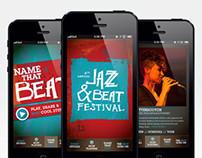 Jazz & Beat Festival