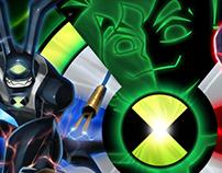Ben 10 Omniverse Licensing Roadshow 2012