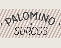 Palomino surcos