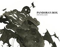 Pandora's Box (Silhouette)