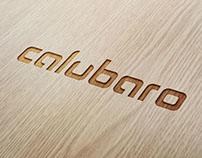Calubaro Logo Design