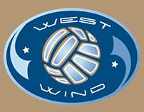 West Wind Volleyball