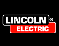 Catálogo Lincoln Electric