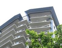 2004 - Parliament St  -  Apartments