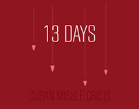 13 Days - Cuban Missile Crisis