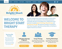 Bright Start Therapy