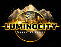 MILLER LUMINOCITY VALLE NEVADO