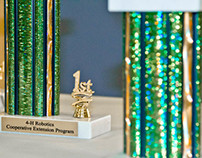 PVAMU 4H Agribotics Qualifier 2013