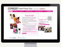 Clinique Fresh Faces