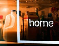 'home'