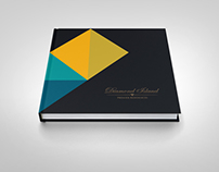 Diamond Island | Brochure Design