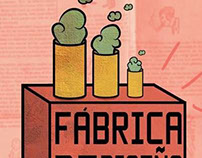 Fabrica de Diseñadores