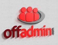 Logo Design - Offadmin