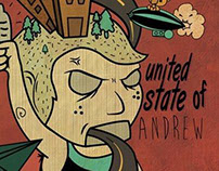 United State Of Andrew