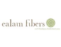 Ealain Fibers Logo