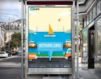 SFpark Ads