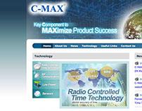 C-MAX Website