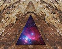 EARTH WON'T FORGIVE - WIGHNETZ e.p. artwork