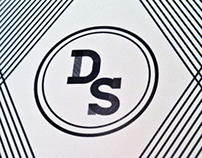 DS business card