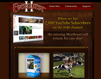 EverQuest II: Bring back Meatbest email campaign