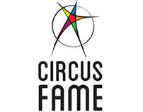 Branding Design | Circus Fame
