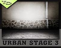 Exterior Urban Stage