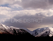 Lake District Timelapse