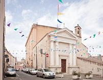Insediamenti storici delle città della Sardegna