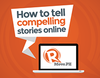 MovePH Storytelling Seminar & Workshop