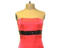 Garment Design- Select pieces