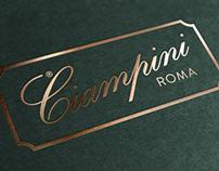 Ciampini Roma | Caffè