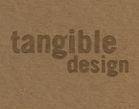 Tangible Design