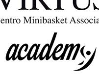 Pianoro Sport Academy - design