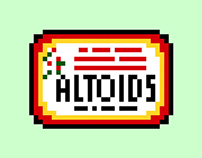 Altoids: Desktop Icons for Mac and Windows