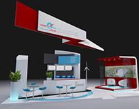 Kahrama booth concept