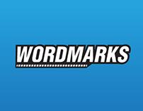 Sports Wordmarks