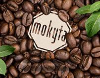 Caffè Mokyta - Brand Identity