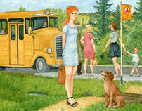 Bus 17.43