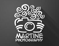 Martine Photography Logo