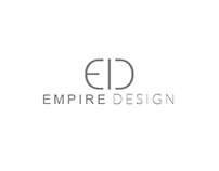 Empire Design Visual Identity