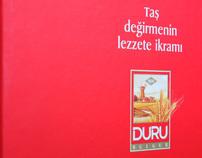 DURU BULGUR