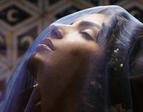 Sapan Saran as Anastasia Nikolaevna