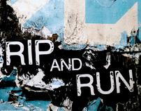 Rip and Run