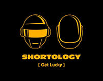 Get Lucky by Shortology