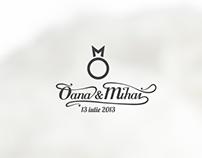 O&M Wedding