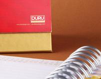 DURU BULGUR Calendar
