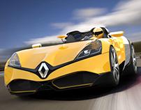Renault Spider II