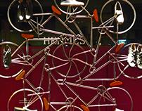 Hermès Sport: Bike