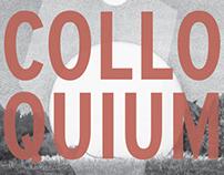 Colloquium Poster Series